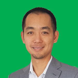 Albert Tseng