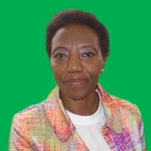 Amb. Edith Ssempala