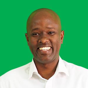 Joshua Nkurunziza