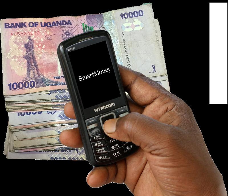 SmartMoney mobile money